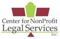 Logo for Center for Non-Profit Legal Services