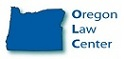 Logo for Oregon Law Center
